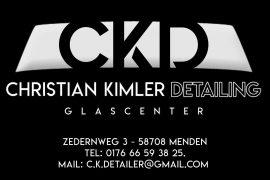 CKD DETAILING Full Service